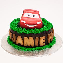 Kids Birthday Cakes Gallery