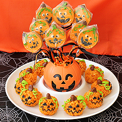 halloween party snacks for kids gallery | foodgawker