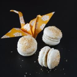 recipe: pineapple macaron filling [29]