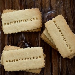Marzipan cookie business cards foodgawker marzipan cookie business cards colourmoves