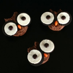 search results for owl cupcake foodgawker