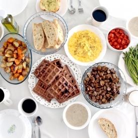 homemade brunch ideas foodgawker