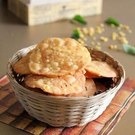 Rice Flour Savory Crackers Foodgawker