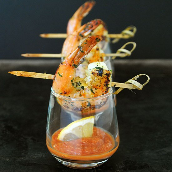 Shrimp Cocktail Shooters Gallery Foodgawker