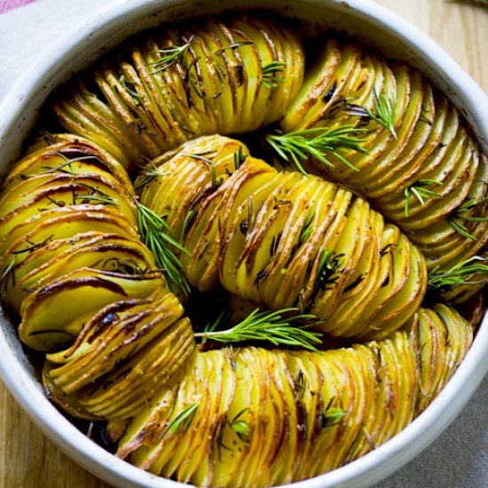 hasselback potatoes gallery foodgawkerpage 2
