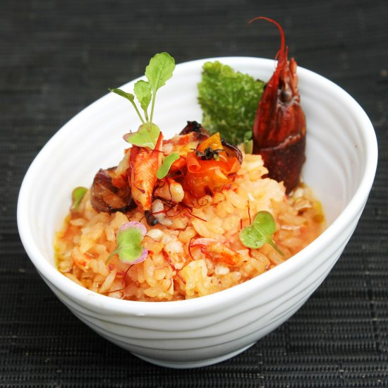 Lobster Risotto Gallery Foodgawker