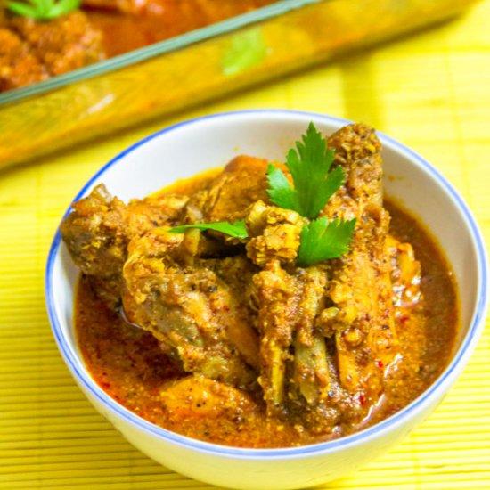 Chicken Xacuti Foodgawker