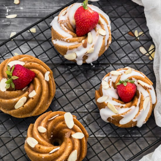 almond bundt cake gallery foodgawker