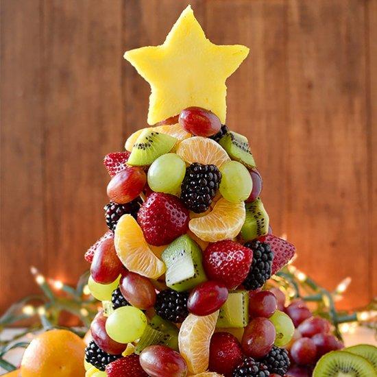 Christmas Tree Arrangements