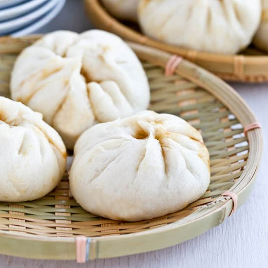 Image result for Cha Siu to Gua Bao
