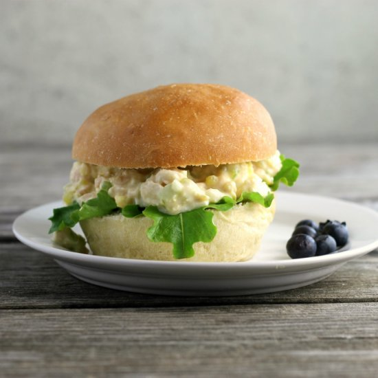Classic chickpea egg salad recipesbnb search results for egg salad sandwich foodgawker forumfinder Image collections