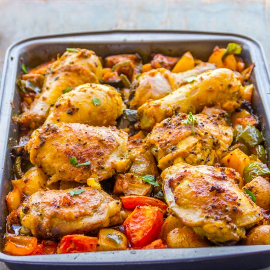 Baked Chicken Recipes Gallery Foodgawker