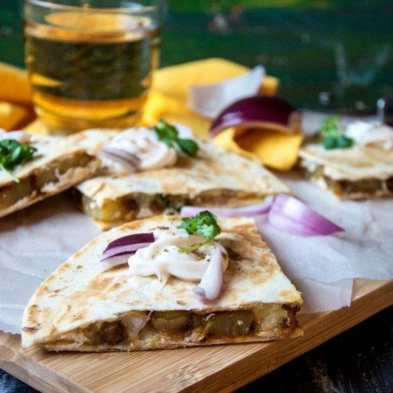 Jeera aloo recipe in hindi video gallery foodgawker email jeera aloo quesadilla forumfinder Gallery