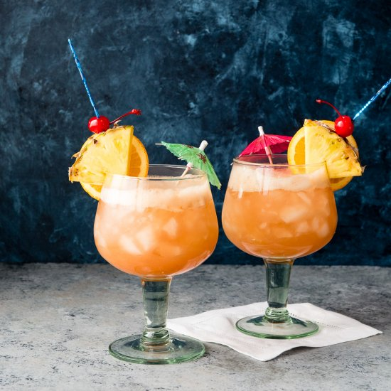 vintage cocktails gallery | foodgawker