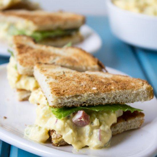 Egg salad sandwich gallery foodgawker egg salad forumfinder Image collections