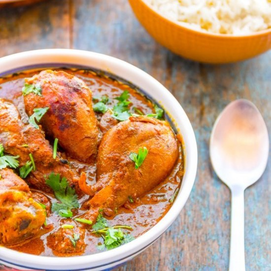 Chicken Curry Recipe Gallery Foodgawker
