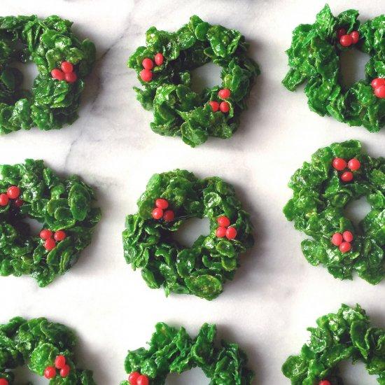 Christmas Wreath Gallery Foodgawker
