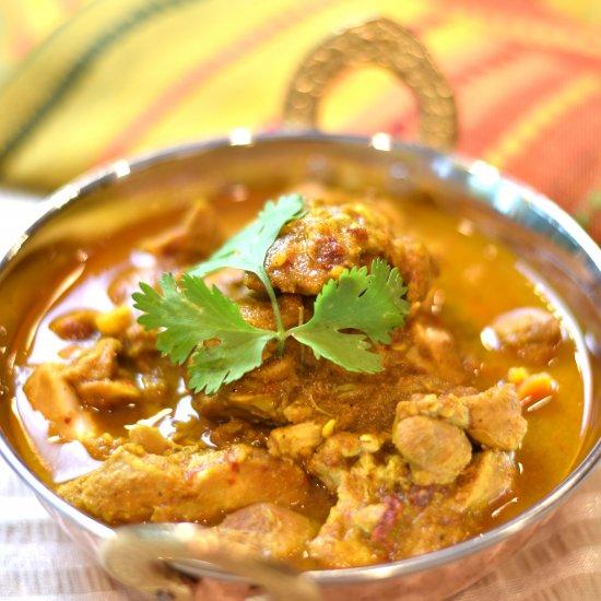 Chicken Vindaloo In Instant Pot Foodgawker