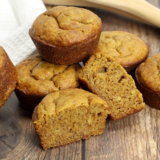 Search results for banana bread foodgawker peanut butter banana muffins forumfinder Gallery