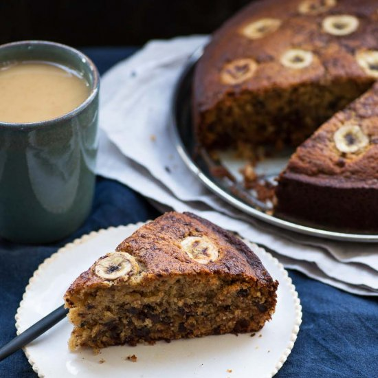 Search results for banana bread foodgawker banana and medjool date cake forumfinder Gallery
