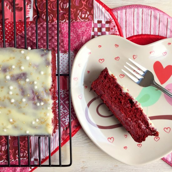 Search results for banana bread foodgawker red velvet banana bread forumfinder Gallery
