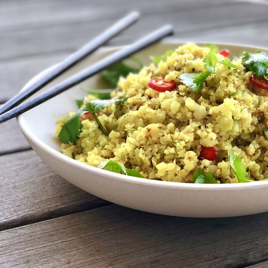 Vegetarian gallery foodgawker email coconut cauliflower couscous forumfinder Images