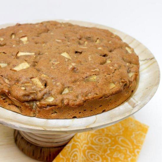 Easy real food recipes foodgawker easy chunky cinnamon apple cake 722083 easy real food recipes forumfinder Image collections