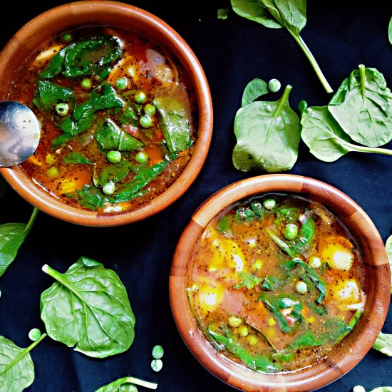 Easy dinner recipes gallery foodgawker spinach and tortellini soup forumfinder Images