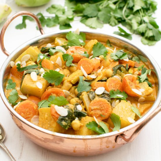 Search results for kohlrabi foodgawker easy kohlrabi curry vegetarian forumfinder Choice Image
