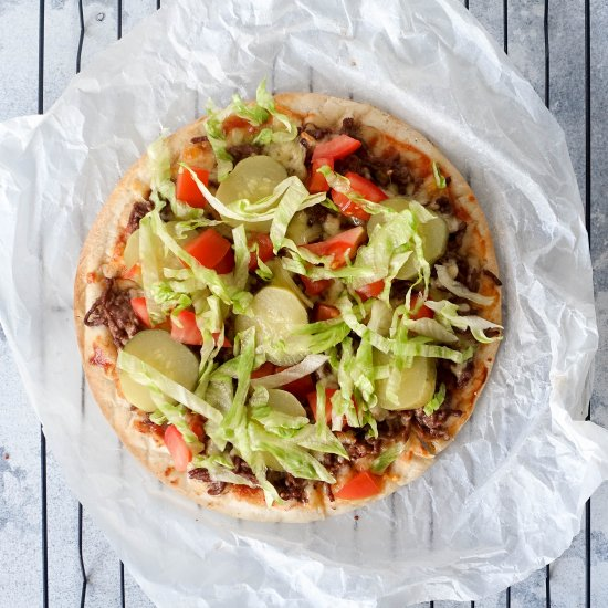 Easy dinner recipes gallery foodgawker email cheeseburger pizza forumfinder Images