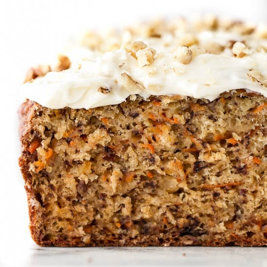 Search results for banana bread foodgawker one bowl carrot cake banana bread forumfinder Gallery