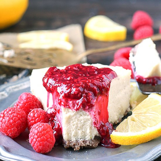 Lemon bread foodgawker email paleo lemon cheesecake forumfinder Gallery
