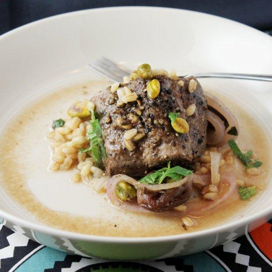 Dinner gallery foodgawker sheet pan roasted lamb forumfinder Images