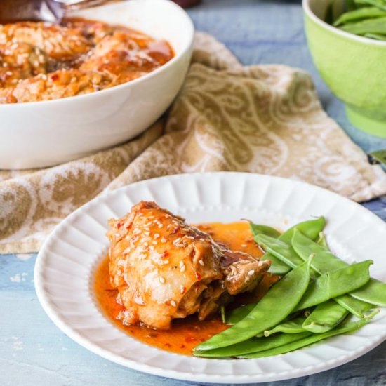 Dinner gallery foodgawker chili soy chicken thighs low carb forumfinder Images