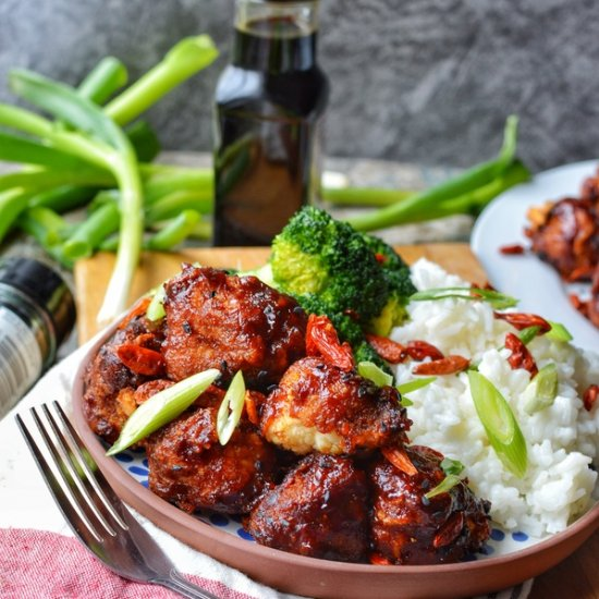 Dinner gallery foodgawker email general tsos cauliflower forumfinder Images