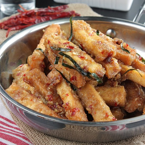 Search results for vegetarian chili foodgawker page 5 spicy tamarind glazed tofu sticks forumfinder Choice Image