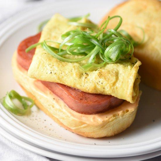 Egg sandwich gallery foodgawker spam breakfast sandwich forumfinder Image collections