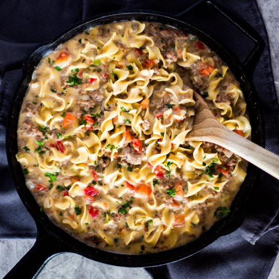 Foodgawker feed your eyes page 5 email homemade hamburger helper forumfinder Images