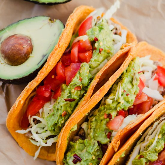 Vegan gallery foodgawker email chickpea flour tacos forumfinder Image collections