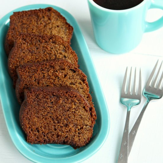 Easy banana bread foodgawker easy banana bread forumfinder Image collections