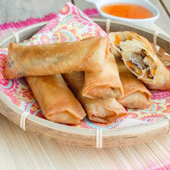 Easy spring rolls foodgawker easy spring rolls forumfinder Image collections