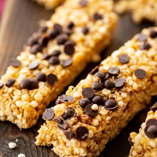 granola bars healthy gallery | foodgawker