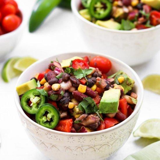 3-bean salad gallery | foodgawker