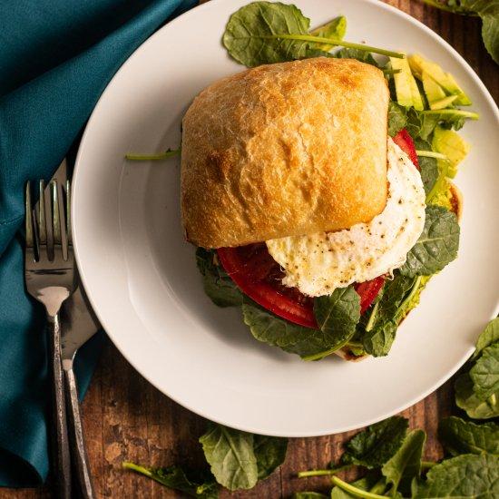 Egg Sandwich Gallery Foodgawker